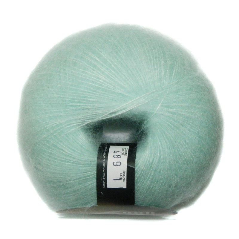 BBB Filati Soft Dream цвет 489