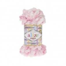 Alize Puffy Color цвет 5863