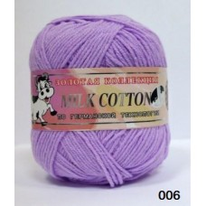 Color City Milk Cotton цвет 006