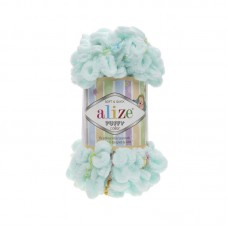 Alize Puffy Color цвет 5860