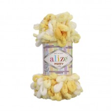 Alize Puffy Color цвет 5921