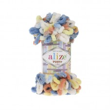 Alize Puffy Color цвет 5866