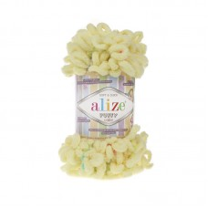 Alize Puffy Color цвет 5857