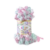 Alize Puffy Color цвет 6052
