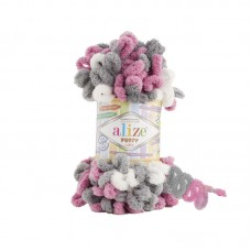 Alize Puffy Color цвет 6070