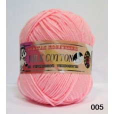 Color City Milk Cotton цвет 005
