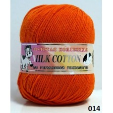 Color City Milk Cotton цвет 014