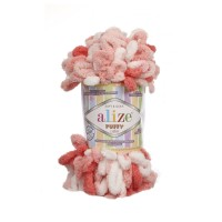 Alize Puffy Color цвет 5922