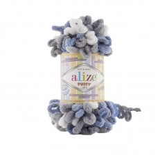 Alize Puffy Color цвет 6075