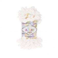 Alize Puffy Color цвет 5794