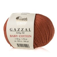Gazzal Baby Cotton цвет 3454