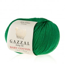 Gazzal Baby Cotton цвет 3456