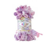 Alize Puffy Color цвет 6051